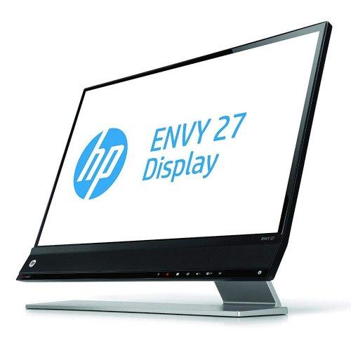 Монітор HP ENVY 27 (C8K32AA) 27'Wide