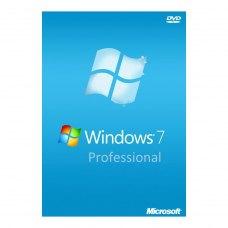 Програмне забезпечення Microsoft Windows 7 SP1 Professional 64-bit Russian 1pk DVD