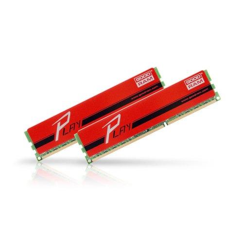 Модуль пам'яті DDR3 8GB 1600 MHz GoodRam (GYR1600D364L10/8G)