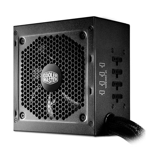 Блок живлення 550W Cooler Master G550M (RS550-AMAAB1-EU), 80+ Bronze