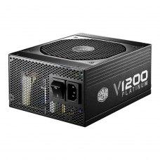 Блок живлення 1200W Cooler Master V1200 (RSC00-AFBAG1-EU) 80+ PLATINUM