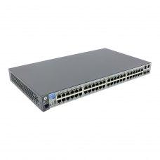 Комутатор керований HP 2530-48 (J9781A)