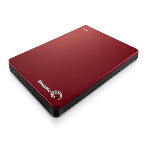 Зовнішній жорсткий диск Seagate (STDR2000203) USB3 2TB STDR2000203