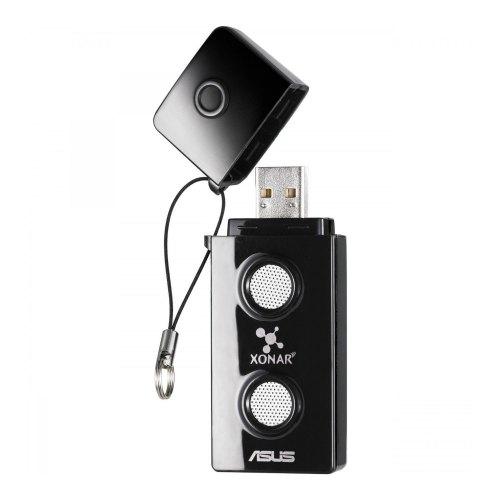 Звукова плата Asus Xonar U3/UAD/B/A