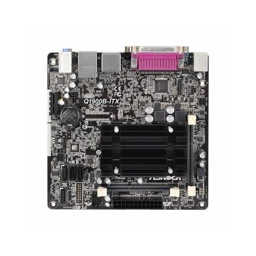 Материнська плата ASRock Q1900B-ITX Intel Celeron J1900 (2.00GHz)