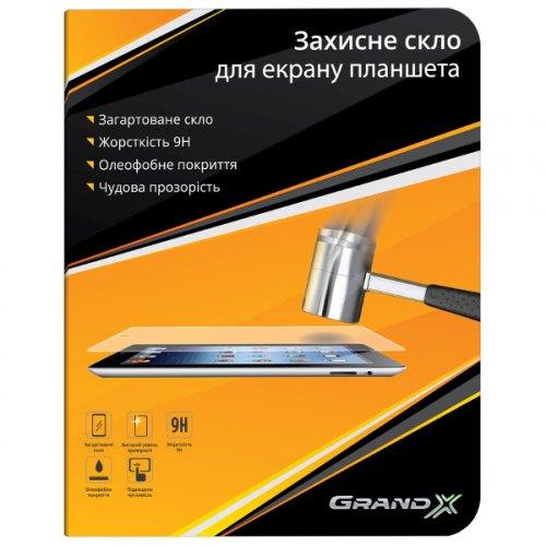 Плівка захисна Grand-X Ultra clear glossy для Samsung Galaxy Tab 4 10.1 SM-T530