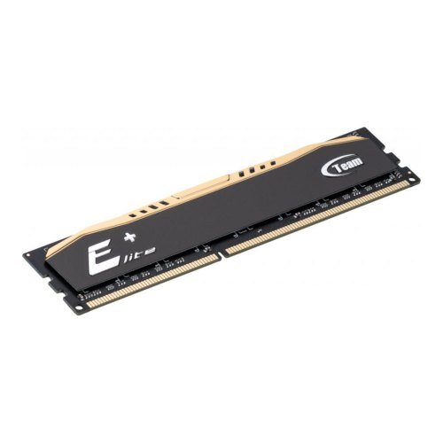 Модуль памяті DDR3, 8GB, 1333MHz, Team Elite Plus Black (TPD38G1333HC901)
