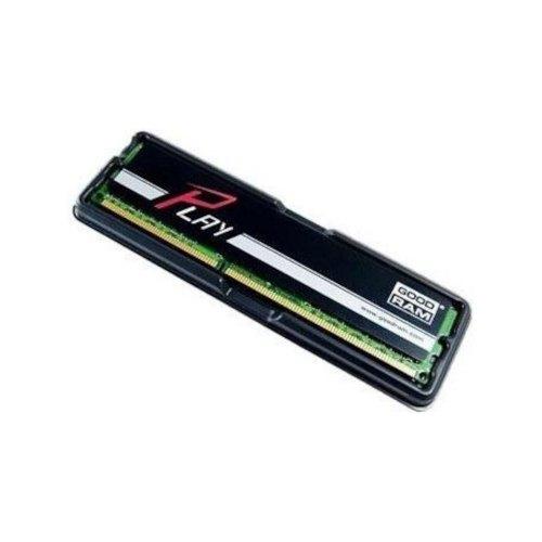 Оперативна память 8Gb DDR3 1866MH z PLAY Black (GY1866D364L10/8G)