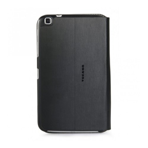 Чохол  Tucano Macro Galaxy Tab 3 8.0 Black