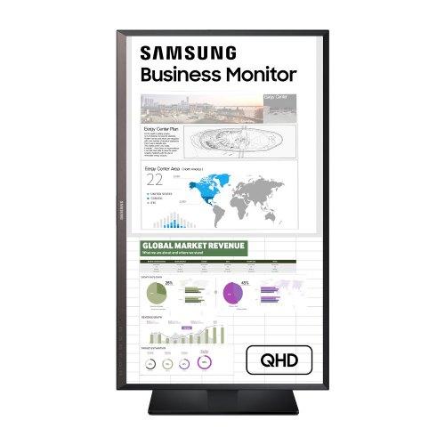 Монітор Samsung S32D850T (LS32D85KTSN/CI)