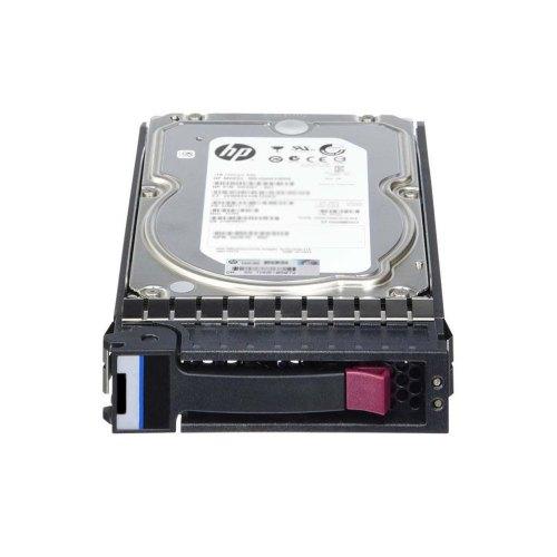 Внутрішній жорсткий диск 2.5 HP (AW555A) P2000 2TB 6G SAS 7.2K 3.5in MDL HDD