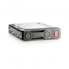Внутрішній жорсткий диск  3.5 500GB HP (658071-B21) SATA 7.2k SC LFF hot-plug