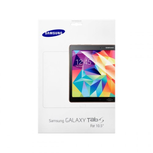 Захисна плівка Samsung T800 (Galaxy Tab S 10.5) ET-FT800CTEGRU 2шт.