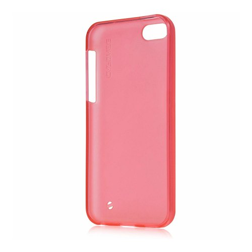 Capdase Soft Jacket Xpose Apple iPhone 5 Pink