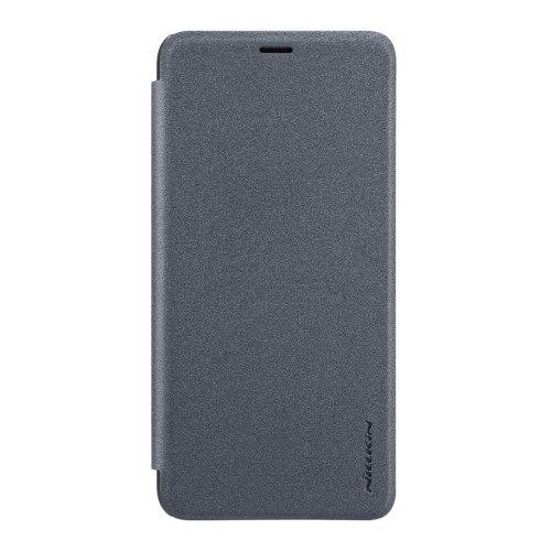 Чохол книжка Nillkin Sparkle Series для Lenovo S850 Black