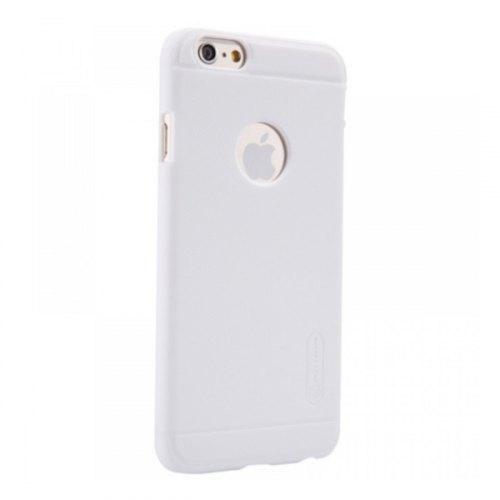 Накладка Nillkin Matte для Apple iPhone 6 (+ плівка) White