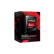 Процесор AMD Kaveri A6-7400K 3.5GHz/1MB (AD740KYBJABOX) FM2+ BOX