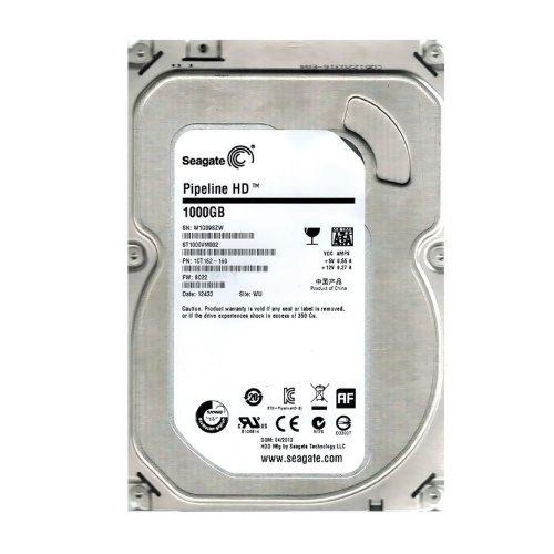 Жорсткий диск 3.5 Seagate Video 1TB (ST1000VM002)
