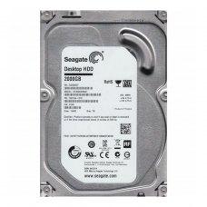 Внутрішній жорсткий диск  3.5 2000GB Seagate (ST2000VM003) SATA II, 5900 об/хв, 64 MB, Pipeline HD