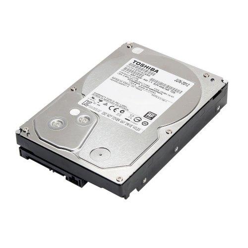 Внутрішній жорсткий диск 3.5 3000GB TOSHIBA (DT01ACA300) SATA III, 7200 об/хв, 64 MB