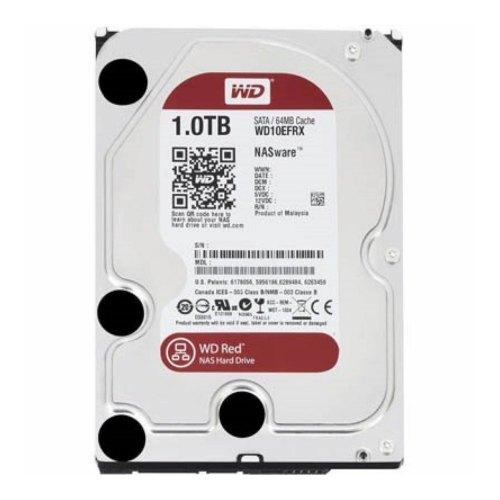 Жорсткий диск 3.5 Western Digital Red Plus 1TB (WD10EFRX)