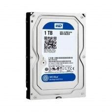 Внутрішній жорсткий диск 3.5 1000GB WD (WD10EZEX) SATA III, 7200 об./хв, 64МВ