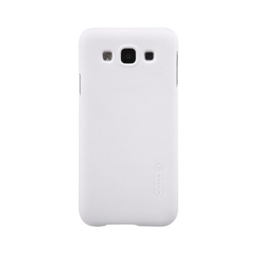 Накладка Nillkin Matte для Samsung G360 Galaxy Сore Prime (+ плівка) White