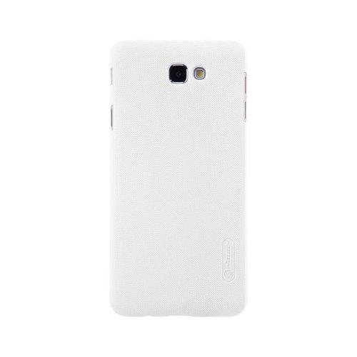 Накладка Nillkin Matte для LG D295 L70+ Fino (+ плівка) White
