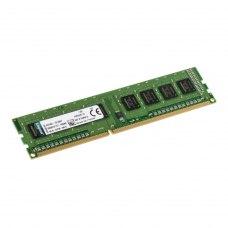 Модуль пам'яті DDR3 4Gb 1600 Mhz Kingston (KVR16LN11/4)
