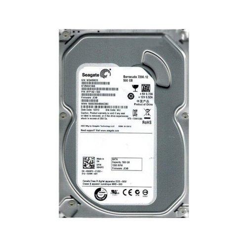 Жорсткий диск 3.5 Seagate BarraCuda 500GB (ST3500413AS)