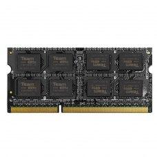 Модуль пам'яті SoDIMM DDR3L 8GB 1600 MHz Team (TED3L8G1600C11-S01)