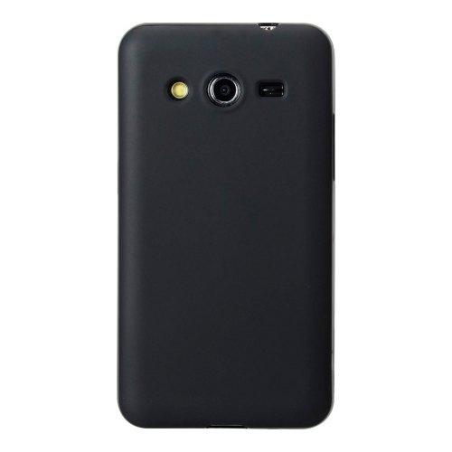 Накладка силіконова для Samsung A300 Galaxy A3 Black