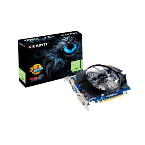 Відеокарта Gigabyte GeForce GT 730 2GB (GV-N730D5-2GI)