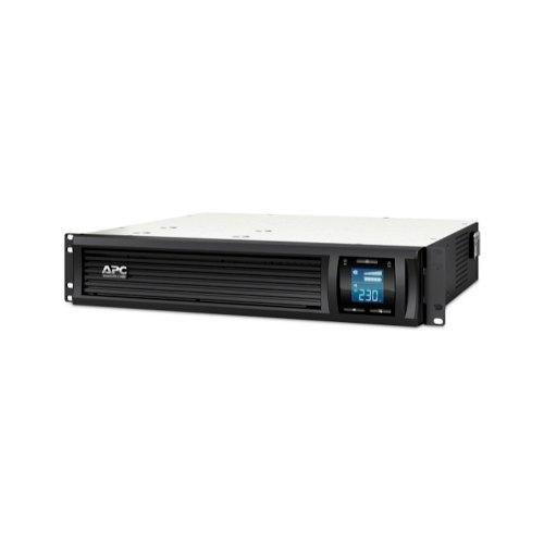 ИБП APC Smart-UPS C RM 1000VA LCD
