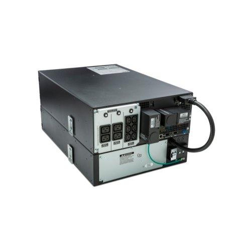 ПБЖ APC Smart-UPS SRT 6000VA RM