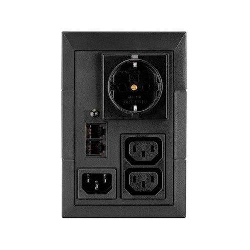 ИБП Eaton 5E 650VA, USB