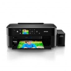 Принтер А4 Epson L810 (C11CE32402)