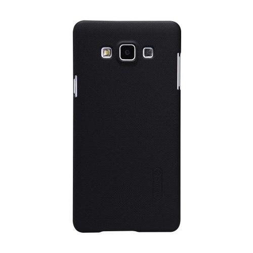 Накладка Nillkin Matte для Samsung A700 Galaxy A7 (+ плівка) Black