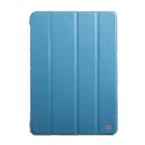 Чохол Hoco Duke trace PU case for Apple iPad Air 2, light Blue
