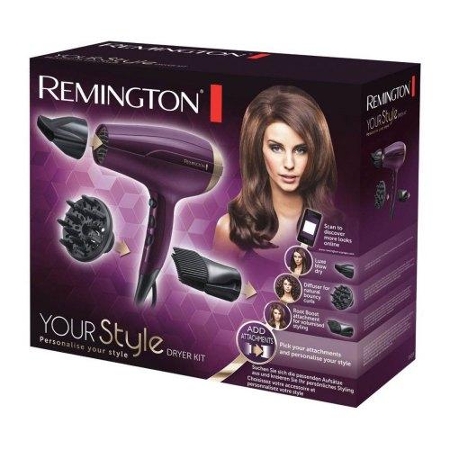 Фен Remington D5219 Your Style