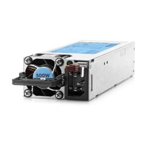 Блок живлення HP 500W FS Plat Ht Plg Power Supply