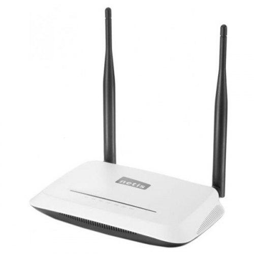 Маршрутизатор Netis WF2419R 300Mbps IPTV