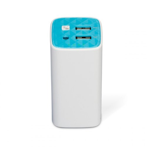 Зовнішній акумулятор PowerBank Tp-Link TL-PB10400 10400 mAh White