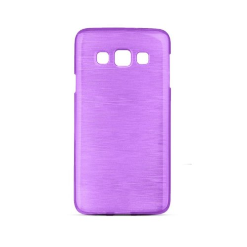 Накладка силіконова для Samsung A300 Galaxy A3 Purple