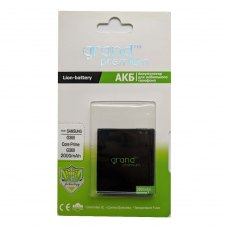 АКБ Grand Premium Samsung G360/G361