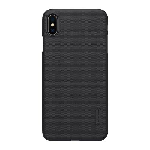 Накладка Nillkin Matte для Microsoft Lumia 435 (+ плівка) Black