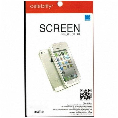 Захисна плівка Celebrity Premium для Samsung G530 matte