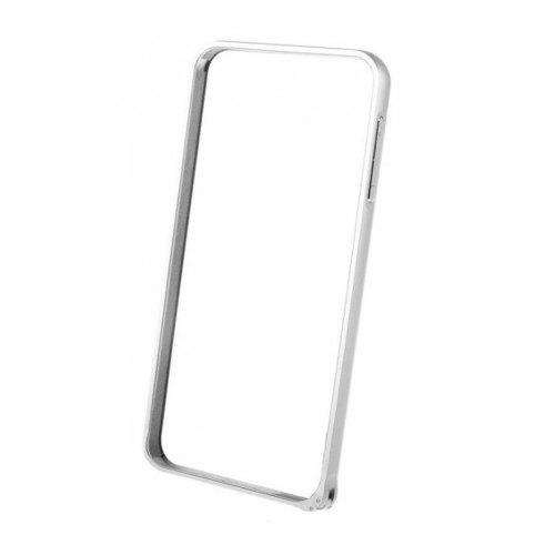 Бампер Samsung A500 Galaxy A5 metall Steel