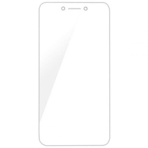 Захисне скло 2в1 кольорове для Apple iPhone 5/5S, Silver