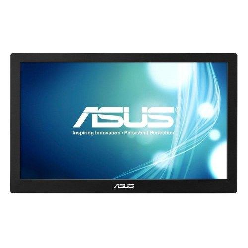 Монітор Asus MB168B (90LM00I0-B01170), 15.6, TN, 1366x768, 60Гц